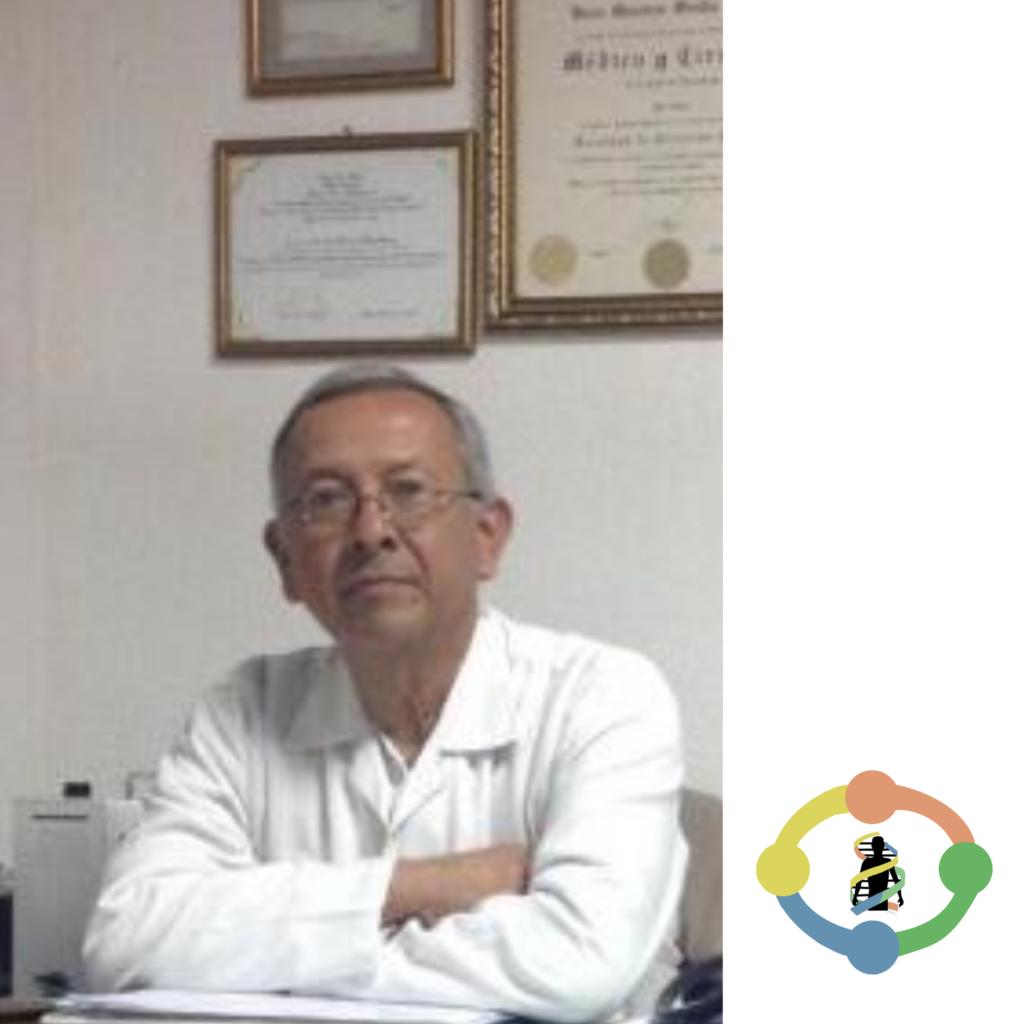 Dr. Boris Mendía Alarcón